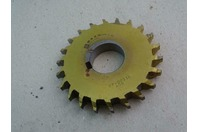 Moon Cutter Company  Milling Form Cutter  , HP-00336A06