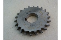 Moon Cutter Company  Milling Form Cutter  , HP-00497 G98