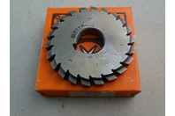 Moon Cutter Company  Form Cutter w /Tin Coating  , HP-00561 GOO
