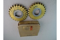 (2) Moon Cutter Company  Form Cutter  * only use for reworks , HP-00334 174BAK