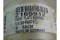 (5) LMT Front Plate Bushing 77440, 2165912
