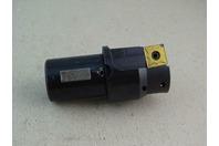 Greenleaf Carbide Indexable Milling Cutter , 70311D