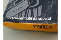 Timken  Tapered Roller Cone Bearing  , 598