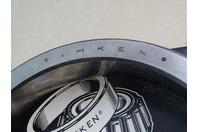 Timken  Bearing Race, No Roller Bearing 20024 , 772B
