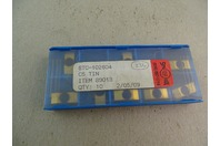 Spec Tool  (Allied Machine) Tin Coated Inserts C5 , STC-102604