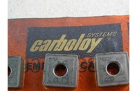 Carboloy Systems  Carbide Inserts  10 pack , SNMG 432E