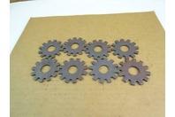 (8) Dresser  Wheels  , Cutter