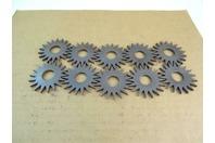 (10) Dresser  Wheels  , Cutter