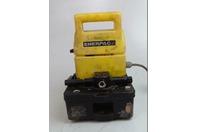 Enerpac  Electric Hydraulic Pump w/ Remote & Hose  10,000 psi , PUM1200B