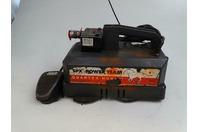 SPX  Power Team  Quarter Horse Electric Portable 2 Speed Pump  , LR19815