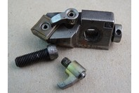 (4) Kennametal Cartridge Clamping System  , MSTNR12CA4C