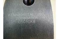 Kennametal  Boring Head  , 230804R01