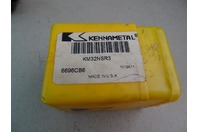 Kennametal  Indexable Carbide Tool Holder with screws  , KM32NSR3