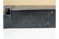 Valenite  Lathe Turning Tool , LTJR-20-5