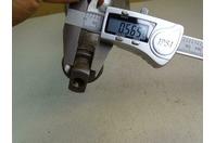 RTCO  Live Center Morse Taper  , HF-00699-160