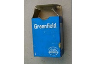(12) Greenfield  1/8-27 Pipe Tap  , NPSF HS USA