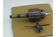 "Jacobs  Drill Chuck 0-1/2"" Capacity No.2 Morse Shank w/ Key , No. 34"