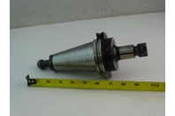 CAT 50 Tool Holder , Collet