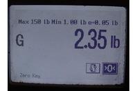 Kennametal  CAT 40 Tool Holder , CV40SM075138