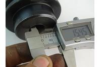 CAT 40 Tool Holder 15.45 MM , CNC