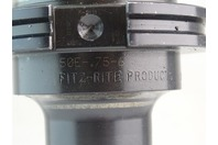 Fitz Rite Products  CAT 50 Tool Holder , 50E-.75-6