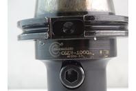 Command  CAT 50 Tool Holder 461200-071 , C6E4-1000