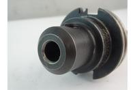 "Parlec  CAT 40 Tool Holder 1/2"" , C40-50EM2"