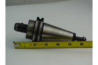 "CAT 40 Tool Holder 5/16"" , WE5 /16x2.56"