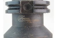 Command  CAT 40 Shell Mill Tool Holder , C4S5-1250