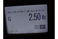 """CAT 40  Tool Holder 1/4"""" Arbor , 27812GB7"""