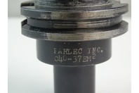 "Parlec  CAT 40 Tool Holder 3/8""   , C40-37EM2"