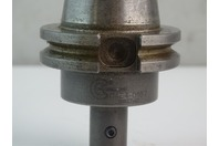 Command  CAT 40 End Mill Tool Holder  , C4E4-0187
