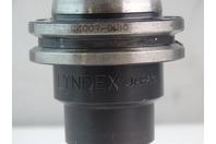 Lyndex  CAT 40 Collet Chuck Tool Holder  , C4007-0180