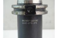 """Briney  CAT 40 Tool Holder C6118I 3/4"""" Hole , V40E-075-375"""