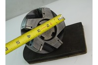 Brown & Sharpe  Shell Mill Tool Holder with Face Cutter , C-2/8-1