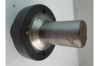 "Shell Mill Cutter Arbor 1-1/4"" Straight Shank , CNC"
