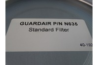 Guardair  Standard Filter  , N635