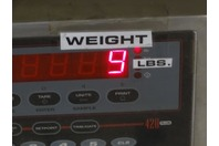 Wheelco  Instruments & D.C. Voltmeter  , 45K0024