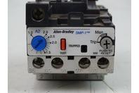 Allen-Bradley  Overload Relay  , SMP-1