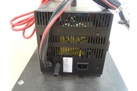 Interacter 24v, 25a Automatic Microprocessor Battery Charger , 115v , I/C Series