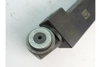 (3) Seco  Assortment of Turning Tools, Knurling Tool , Holders