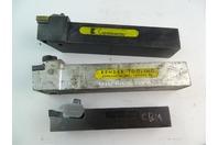 (3) Kennametal  Assortment of Turning Tool  , Holders