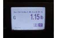 (2) Vardex  Boring Bar Carbide Lathe Tool Holders , NVR 0625-3