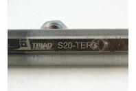 Triad Tooling Inc.  Carbide Boring Bar  , S20-TER3