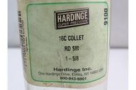 Hardinge  Round Collet  RD SM 1-5/8, 16C