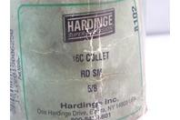 Hardinge  Round Collet  RD SM  5/8 , 16C