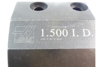 HAAS  Tool Block , 1.500 I.D.