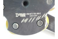 Dorian  Swivel Head Knurling Tool  , 3SHKT-100-M