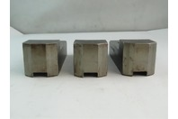 TED  Reversible Lathe Chuck Jaw Set , PT10