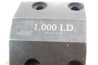 HAAS  Tool Block  , 1.000 I.D.